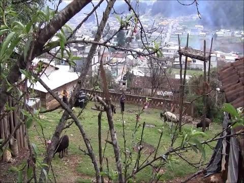 San Cristóbal de las Casas - Chiapas, Mexico