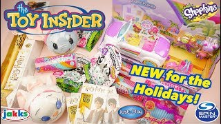 NEW Toy Insider Box! Harry Potter, Disney, Shopkins & More