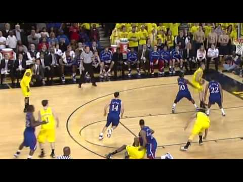 2010-2011 Zack Novak Highlight Video