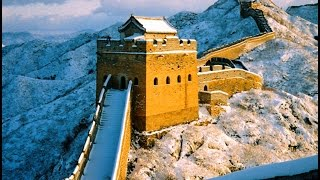 Documentales Historia de la muralla china