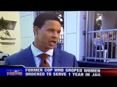 Brian Watkins talks to KUSI regarding the sentencing of Ex-SDPD Christopher Hays