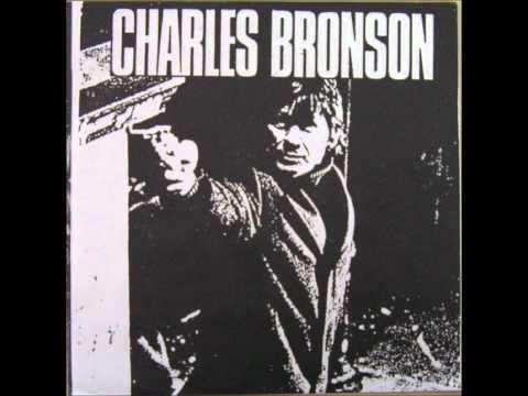 Charles Bronson - Second Hand Choke