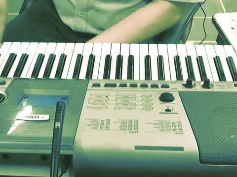 Mera Dil Bhi Kitna Pagal Hai - Saajan Instrumental By Sham sajal...