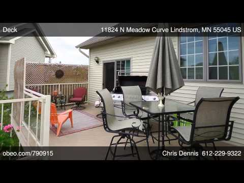 11824 N Meadow Curve Lindstrom MN 55045 - Chris Dennis - Lakes Area Realty of Minneapolis Uptown
