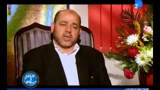 موسى ابو مرزوق.. حرب غزة كشفت انكسار الجيش الاسرائيلى