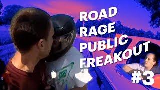 🚘 Public Freakout Road Rage Compilation #3