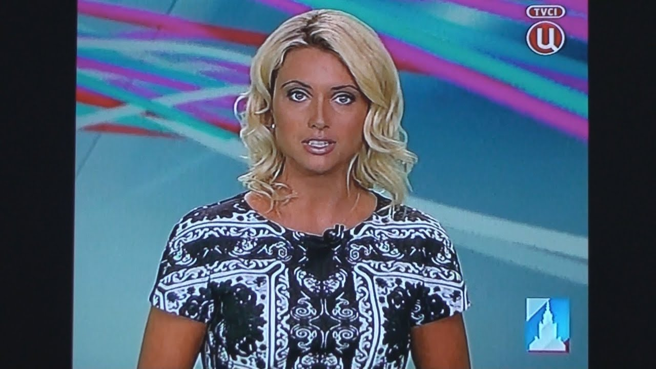 Ольга Жук Эфир от 28072014