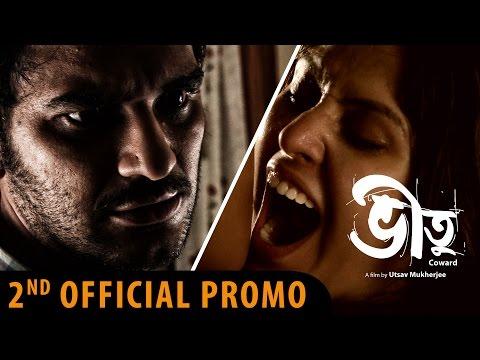 Bheetu | 2nd Official Promo | New Bengali Movie 2015 | #overcomethefear video