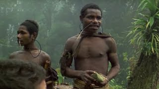 Meeting A Lost Tribe | #Attenborough90 | BBC