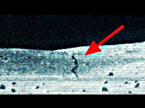 Луна. 7 САМЫХ ЗАГАДОЧНЫХ СЛУЧАЕВ