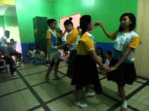 Polka Sa Nayon Part I By Con-01-201a (rtu) video