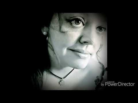 La extraña dama- Valeria Lynch- por fernanda sosa