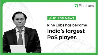 Demonetisation Effect on Payments Industry : ABP NEWS talks to Pine Labs' CEO, Mr. Lokvir Kapoor
