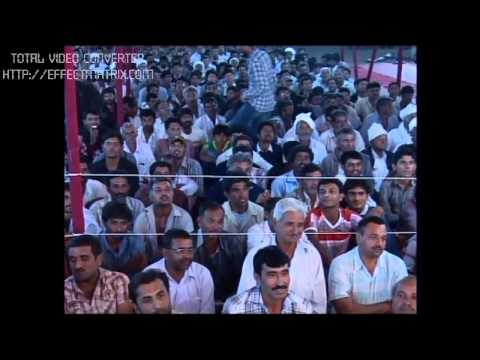 Mayabhai Aahir video