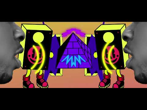 Scrufizzer - Rap Rave