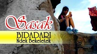 LAGI VIRAL DI LOMBOK!!! LAGU SASAK TERBARU PALING ROMANTIS || BIDADARI NDEK BEKELETEK