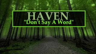 HAVEN- DON