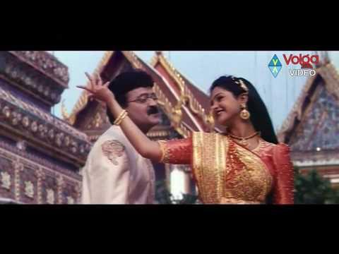 Neti Gandhi Songs - Ee Bomma Naakosam - Rajasekhar, Rasi video