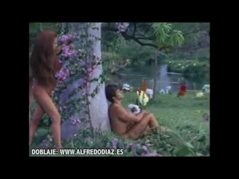 Adan y Eva (los primeros ninis)