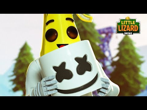 Download PEELY STEALS MARSHMELLO'S SUIT... Mp4 baru