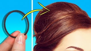 16 SIMPLE AND USEFUL HACKS YOU WILL LOVE