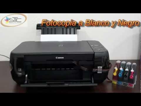Обзор МФУ Canon Pixma MP 230