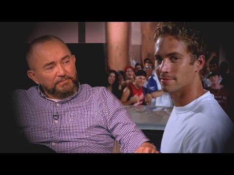 Paul Walker's Dad Remembers the Day his Son Died