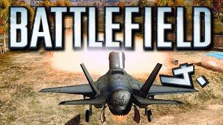 Battlefield 4 Funny Moments - Double Decker Bus Glitch,  Explosive Jet Fails, Evil Little Robot!