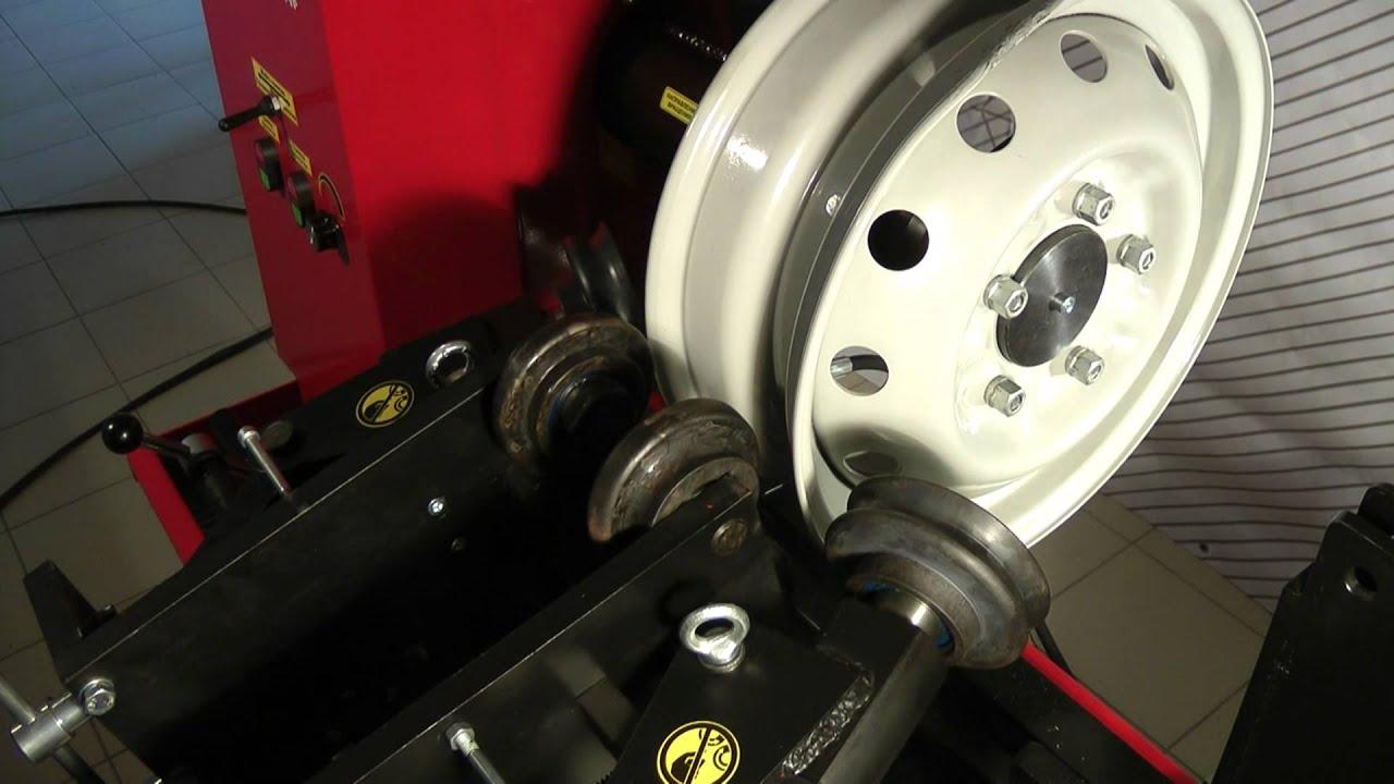 Ремонт штампованных дисков своими руками