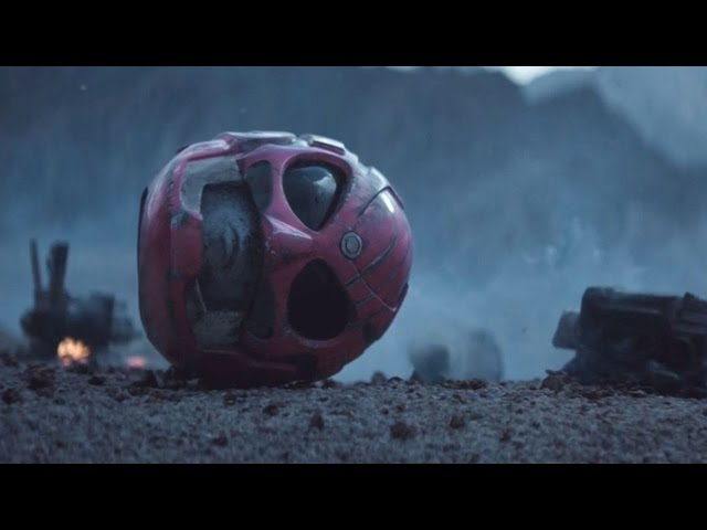 Channel Surfing Podcast, Episode 240 - Power Rangers Fan Film and Spider-Man's on TV