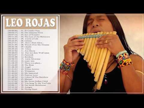 Download Lagu Leo Rojas Greatest Hits Full Album 2017 || The Best Of Leo Rojas 2017 MP3 Free