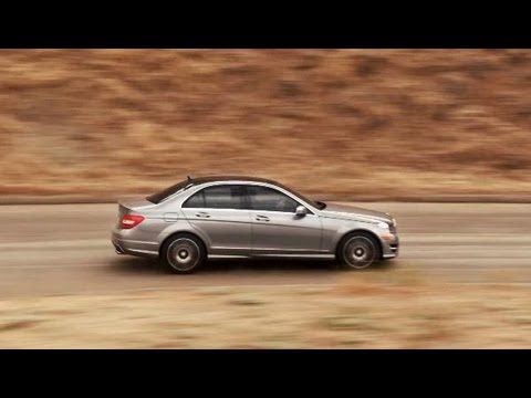 2013 C-Class Overview -- Small Luxury Sedans -- Mercedes-Benz (full-length version)