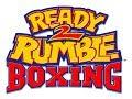 Ready 2 Rumble Boxing [Title/Menu Theme] [HD] [SEGA Dreamcast/PS1/N64] 1999