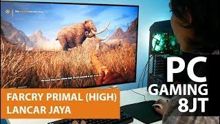 PC Gaming 8JTan Dari Digital Alliance? Yuk kita coba
