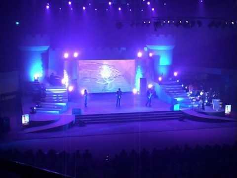MAFF - Ran Malak - Brave Hearts 2010 Concert