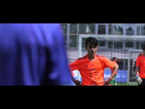 adidas UEFA Young Champions Tournament in Munich HD