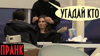 Угадай Кто Пранк / Guess Who Prank - Russia | Boris Pranks