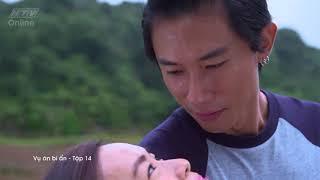 Phim mới | Vụ án bí ẩn | Đối mặt | 14/4/2018 #HTV PM