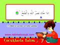Çocuklarla Kur'an Talimi - Nasr Suresi
