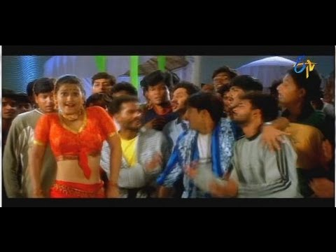 Nuvve Kavali Movie Songs - Ole Ole Ole -  Tarun,richa,sai Kiran video