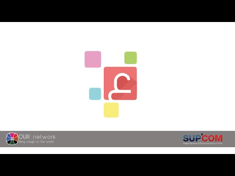 Arab Global Application Mobile Challenge 2014 video