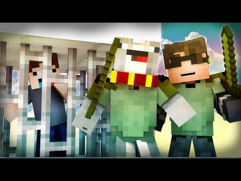 ROSS CREATES A MACHINE!   Minecraft Roleplay [The Useless Mod]
