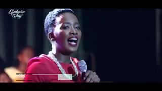 Joyful Way Inc with Hlengiwe Ntombela - God Alone (Live)