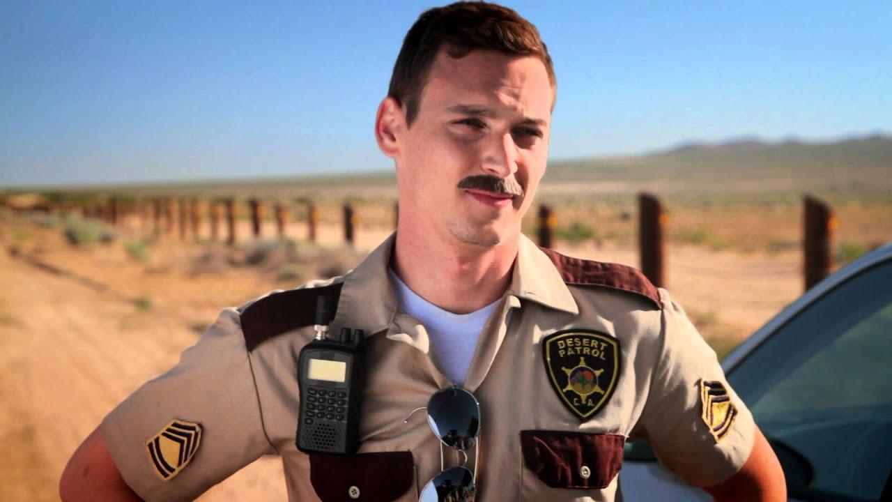 Desert Patrol Ep.1 Just Got a