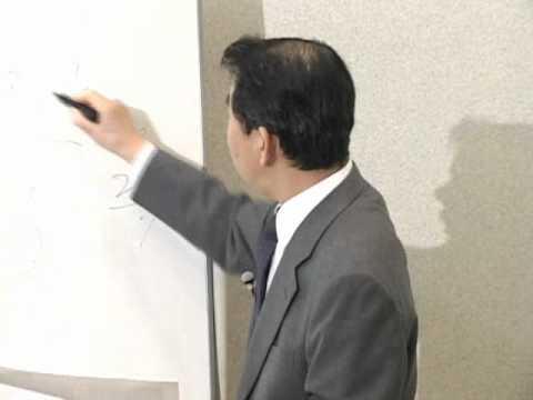やさしい株式投資入門編 経営分析の基本指標③ 安全性の分析