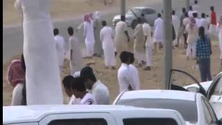 Drifting in Saudi Arabia Best Video