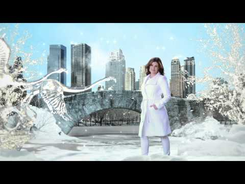 Idina Menzel - Holiday Wishes [Album Trailer]