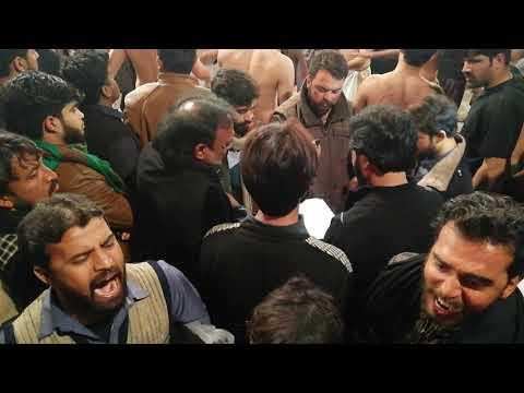 Ustad Abid Nasir | Sham Bazar Hay | G-6 Islamabad