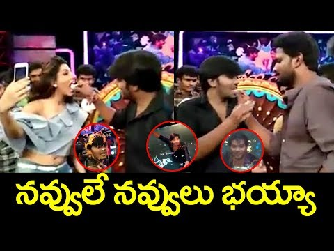 Jabardasth Sudigali Sudheer Birthday Celebrations | Full Comedy Video #9RosesMedia