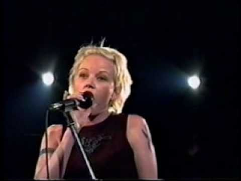 Letters To Cleo - Disappear